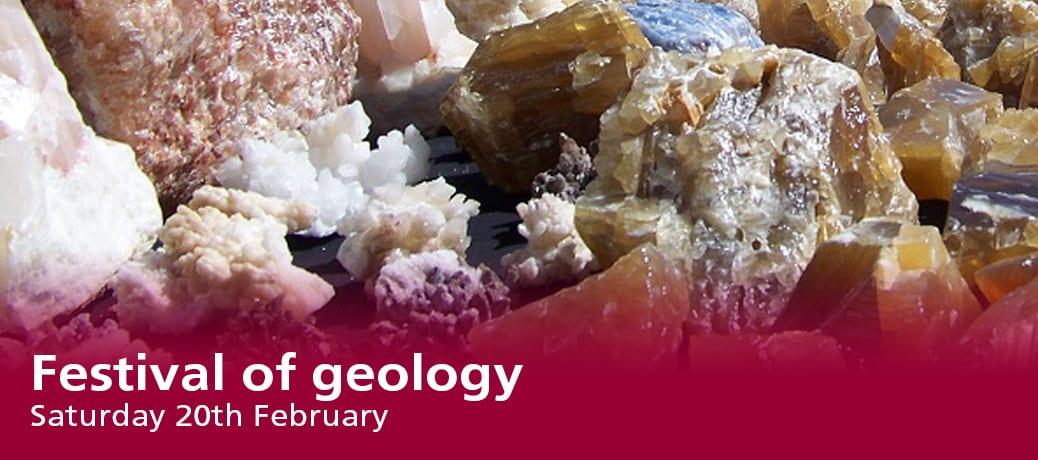 Festival of geology