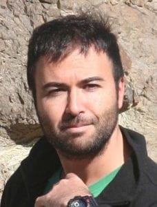 Dr Marco Maffione